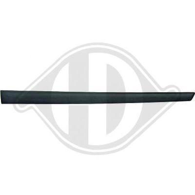 Baguette et bande protectrice, porte - HDK-Germany - 77HDK1404721