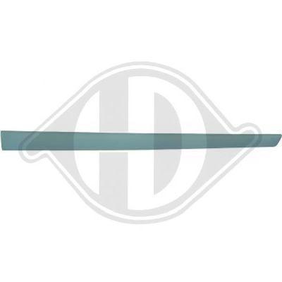 Baguette et bande protectrice, porte - Diederichs Germany - 1404821