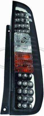 Kit de feux arrières - Diederichs Germany - 1404998