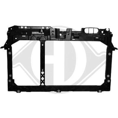 Revêtement avant - HDK-Germany - 77HDK1405003