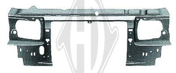 Revêtement avant - HDK-Germany - 77HDK1412002