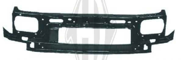 Revêtement avant - HDK-Germany - 77HDK1413002