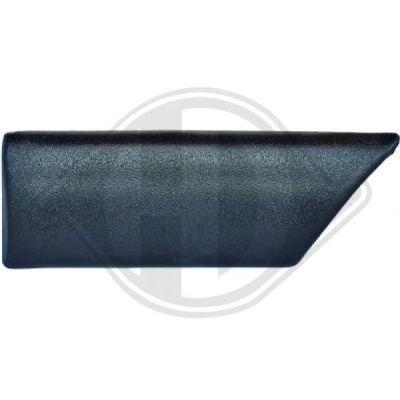 Baguette et bande protectrice, porte - HDK-Germany - 77HDK1414325