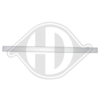 Baguette et bande protectrice, porte - Diederichs Germany - 1414420