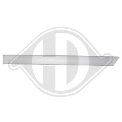 Baguette et bande protectrice, porte - HDK-Germany - 77HDK1414423
