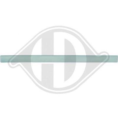 Baguette et bande protectrice, porte - Diederichs Germany - 1414425