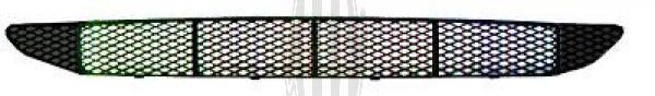 Grille de ventilation, pare-chocs - Diederichs Germany - 1415045