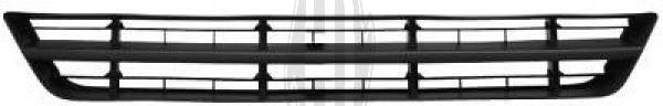 Grille de ventilation, pare-chocs - Diederichs Germany - 1415145