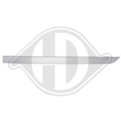 Baguette et bande protectrice, porte - HDK-Germany - 77HDK1415420