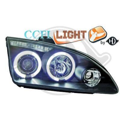 Bloc-optique, projecteurs principaux - HDK-Germany - 77HDK1416381