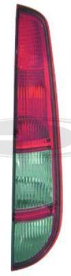 Feu arrière - HDK-Germany - 77HDK1416691