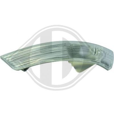 Feu clignotant - HDK-Germany - 77HDK1417170