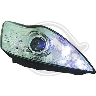 Bloc-optique, projecteurs principaux - HDK-Germany - 77HDK1417485