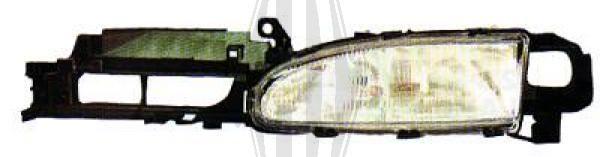 Projecteur principal - HDK-Germany - 77HDK1425281