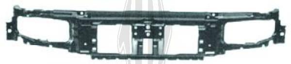 Revêtement avant - HDK-Germany - 77HDK1426002