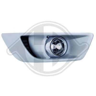 Projecteur antibrouillard - HDK-Germany - 77HDK1428189