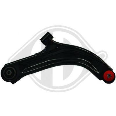 Bras de liaison, suspension de roue - Diederichs Germany - 1441400