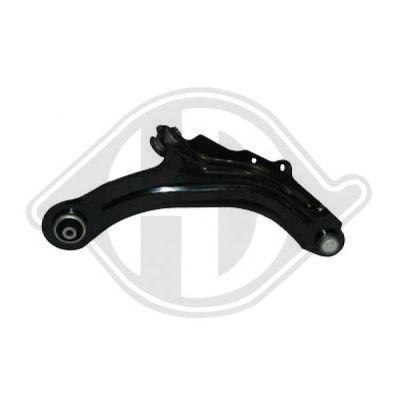 Bras de liaison, suspension de roue - Diederichs Germany - 1446402
