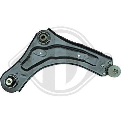 Bras de liaison, suspension de roue - Diederichs Germany - 1446501