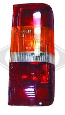 Feu arrière - HDK-Germany - 77HDK1451090