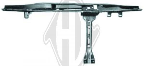 Revêtement avant - HDK-Germany - 77HDK1453010