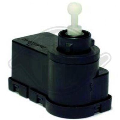 Élément d'ajustage, correcteur de portée - HDK-Germany - 77HDK1455086