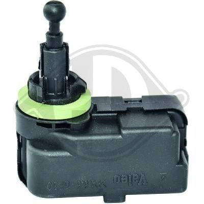 Élément d'ajustage, correcteur de portée - HDK-Germany - 77HDK1460086