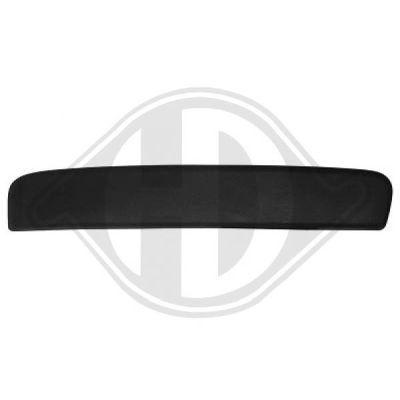 Baguette et bande protectrice, pare-chocs - HDK-Germany - 77HDK1465062