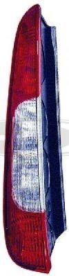 Feu arrière - HDK-Germany - 77HDK1465090