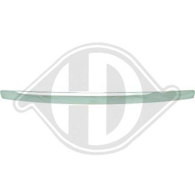 Grille de radiateur - HDK-Germany - 77HDK1466041