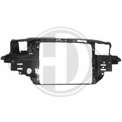 Revêtement avant - HDK-Germany - 77HDK1490102