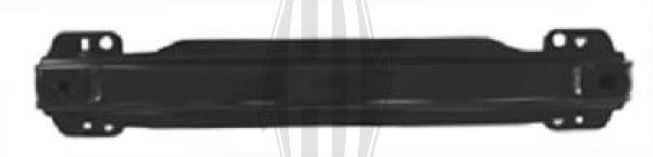 Amortisseur de choc, pare-chocs - HDK-Germany - 77HDK1605060
