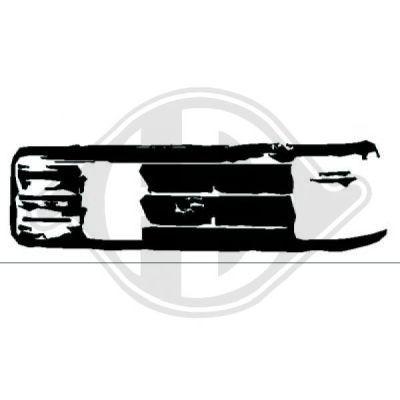 Feu arrière - HDK-Germany - 77HDK1611096