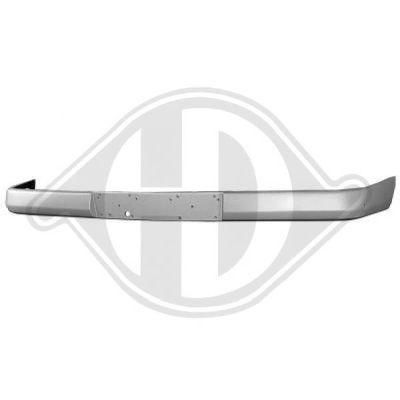 Baguette et bande protectrice, pare-chocs - HDK-Germany - 77HDK1613060