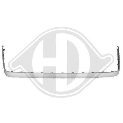 Enjoliveur, pare-chocs - HDK-Germany - 77HDK1614066