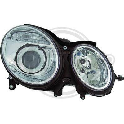 Bloc-optique, projecteurs principaux - HDK-Germany - 77HDK1615280