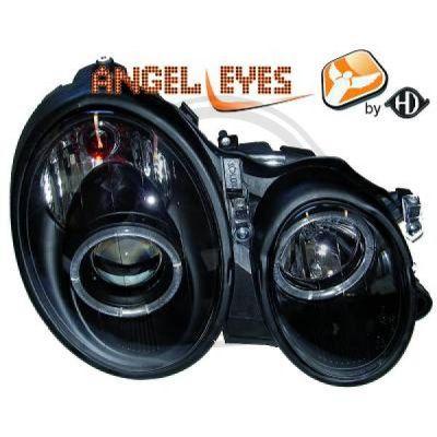 Bloc-optique, projecteurs principaux - HDK-Germany - 77HDK1625780