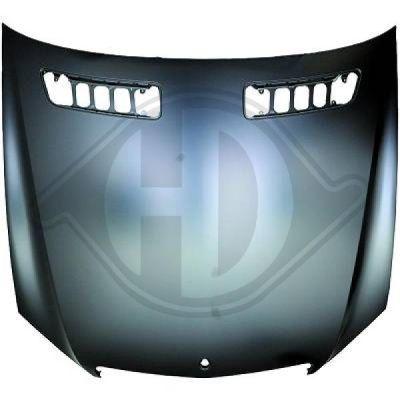 Capot-moteur - HDK-Germany - 77HDK1647000