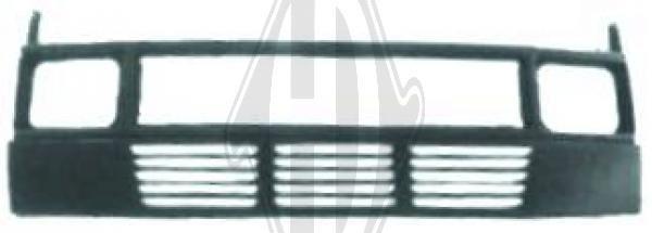 Revêtement avant - HDK-Germany - 77HDK1660002