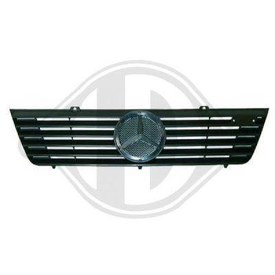 Grille de radiateur - HDK-Germany - 77HDK1661040