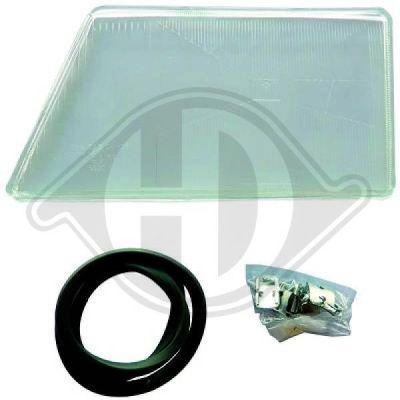 Glace striée, projecteur principal - HDK-Germany - 77HDK1661086