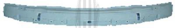 Amortisseur de choc, pare-chocs - HDK-Germany - 77HDK1662060