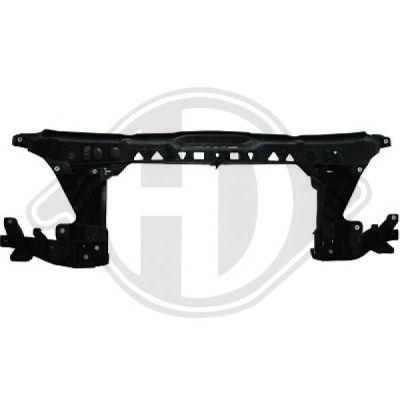 Revêtement avant - HDK-Germany - 77HDK1663002