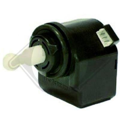 Élément d'ajustage, correcteur de portée - HDK-Germany - 77HDK1663086