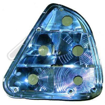 Support de lampe, feu arrière - HDK-Germany - 77HDK1670192