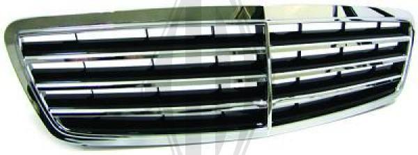 Grille de radiateur - HDK-Germany - 77HDK1671140