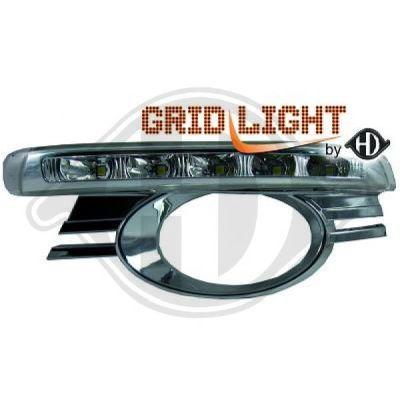 Kit de feu de roulage de jour - HDK-Germany - 77HDK1672388
