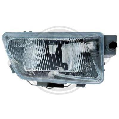 Projecteur antibrouillard - HDK-Germany - 77HDK1680188