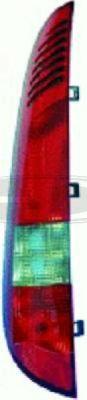 Feu arrière - Diederichs Germany - 1685890