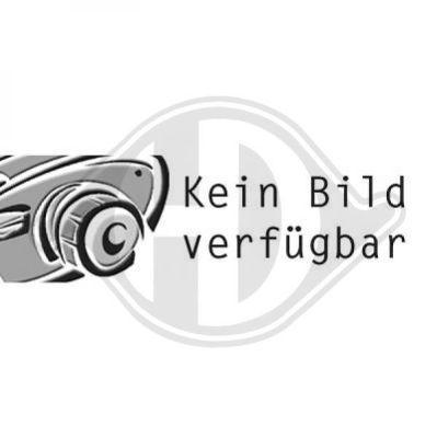 Bras de liaison, suspension de roue - Diederichs Germany - 1761300